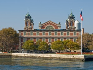 Ellis Island New York City