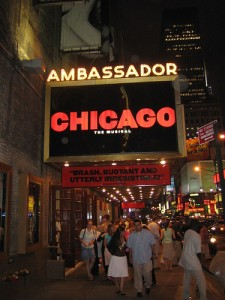 New York Broadway Shows 2013 - Musicals Made Into Movies