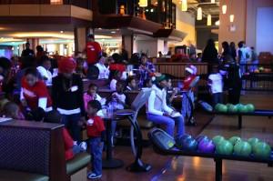 Chelsea Piers - Bowling Center
