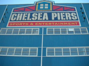 Chelsea Piers Sports And Entertainment Complex