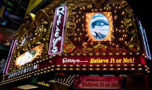 Ripley's Believe It or Not Times Square