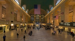 Grand Central Station / Terminal Main Concourse