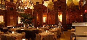 The Plaza - A Restaurant