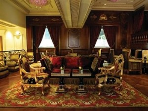The Plaza - Lounge