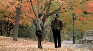 When Harry Met Sally - A Scene from Central Park