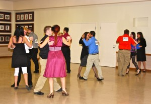 Ballroom Dancing Lessons in New York City