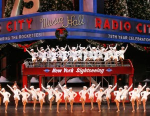 Radio City Christmas Spectacular by Rockettes