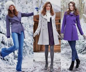 Winter Wear for New York City
