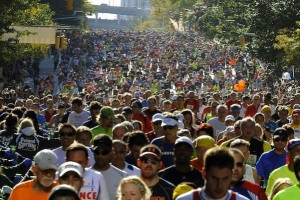 Intense Competition and Strict Standards for the NYC Marathon