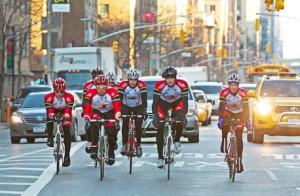 New York Triathlon - Triathlons in New York - NYC Triathlon