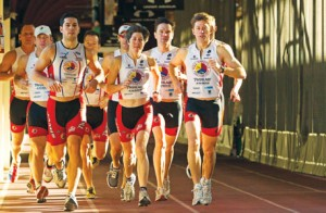 Triathlons in New York State and New York City NYC