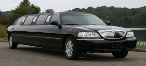 A Stretch Limousine - One of the Most Luxurious Ways to See New York City
